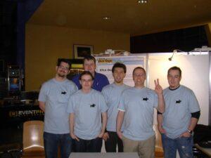 Xfce at CLT 2010